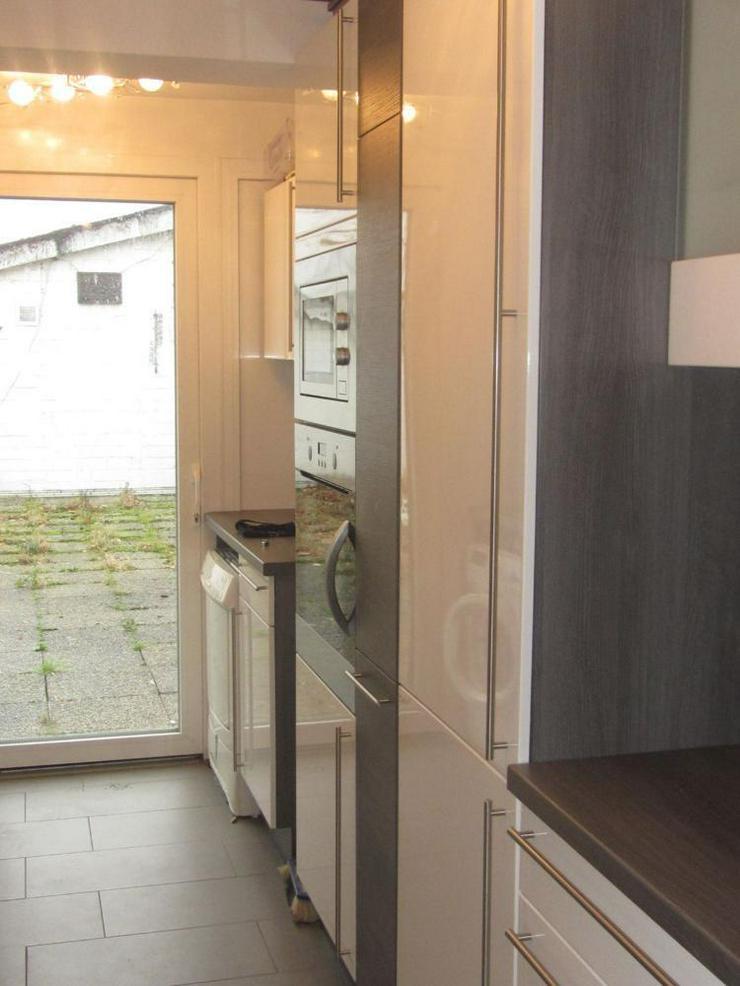 Bild 4: Schick renovierte Wohnung mit Dachterrasse in zentraler Lage von Bochum