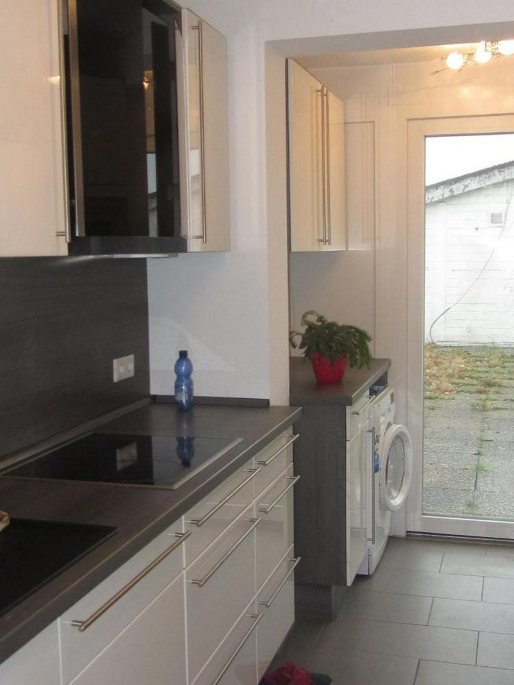Bild 5: Schick renovierte Wohnung mit Dachterrasse in zentraler Lage von Bochum