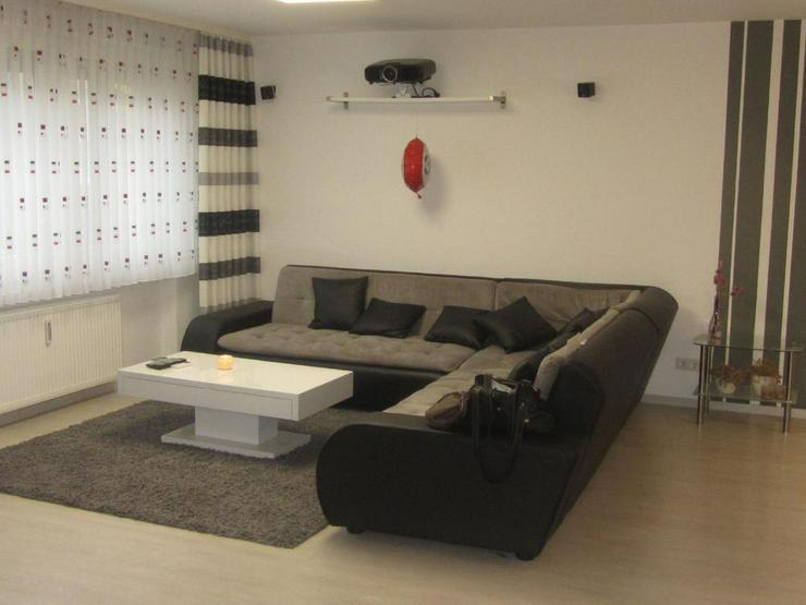 Schick renovierte Wohnung mit Dachterrasse in zentraler Lage von Bochum