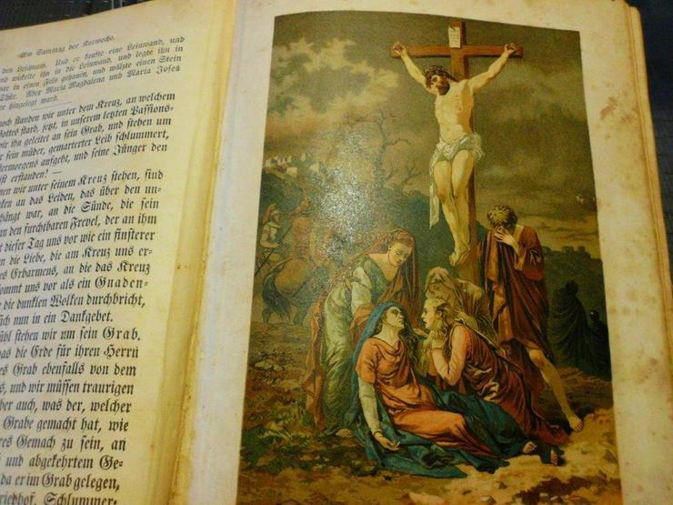 Bild 9: Predigen F.Sonn u. Feiertage 1900 für € 25 + porto