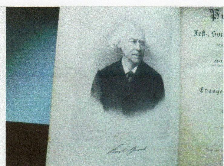 Bild 2: Predigen F.Sonn u. Feiertage 1900 für € 25 + porto