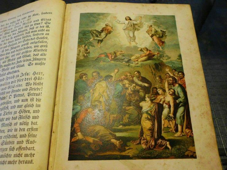Bild 8: Predigen F.Sonn u. Feiertage 1900 für € 25 + porto
