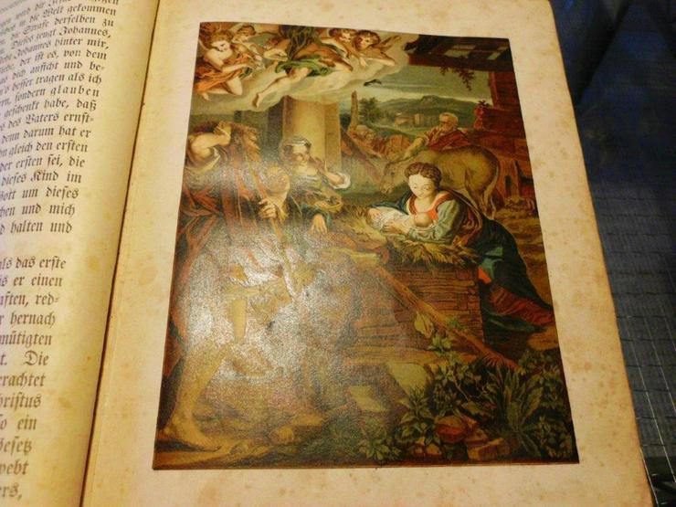 Bild 7: Predigen F.Sonn u. Feiertage 1900 für € 25 + porto