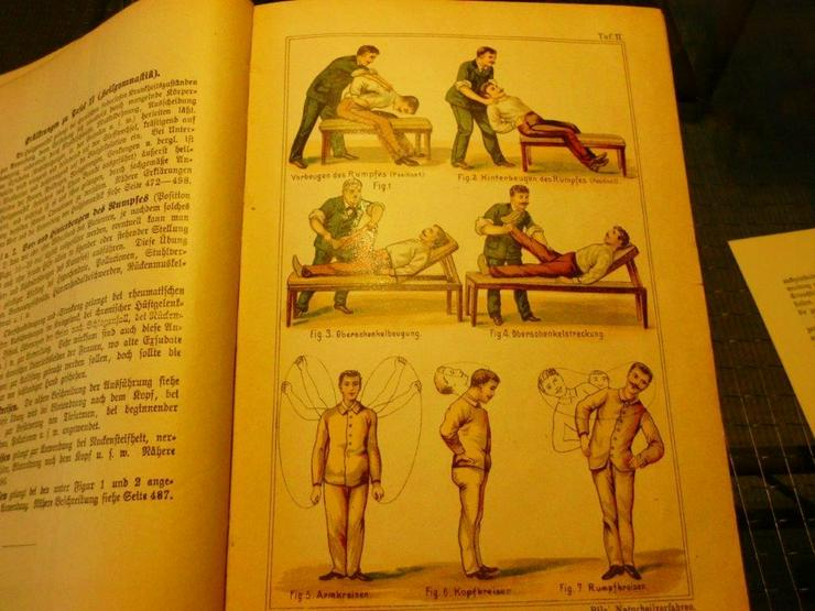 Bild 3: Das neue Natur Heilverfahren 1890 für €45+