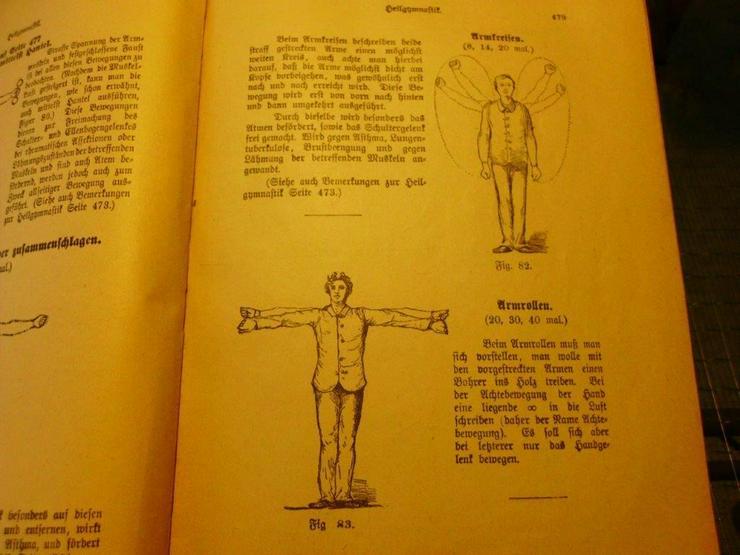 Bild 4: Das neue Natur Heilverfahren 1890 für €45+