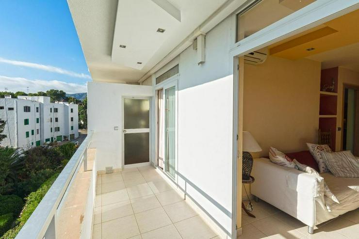Bild 4: 3 Schlafzimmer Wohnung mitten in Portals Nous