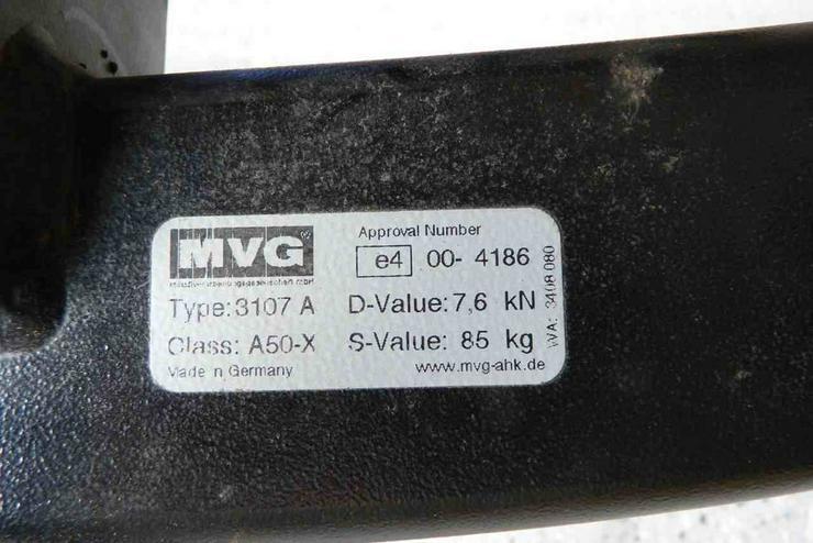 Bild 4: Anhängekupplung für Hyundai ix 20