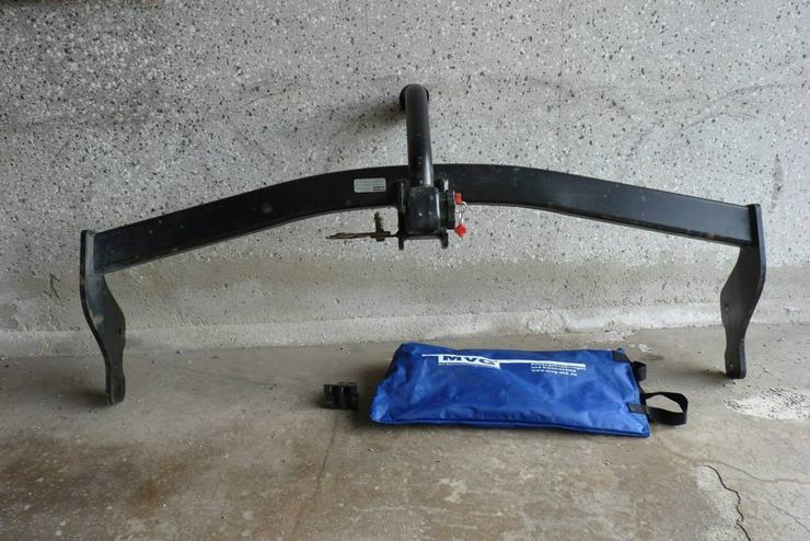 Anhängekupplung für Hyundai ix 20