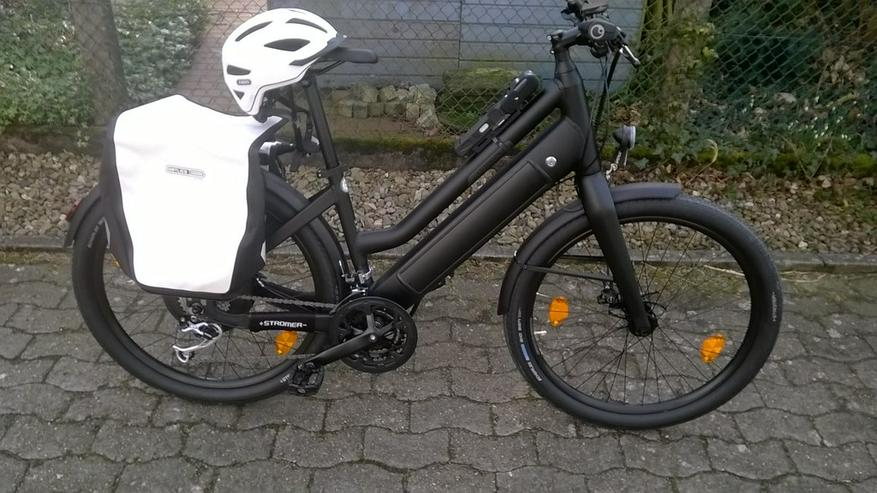 Fahrtraining für Damen mit E-Bike & Vermietung