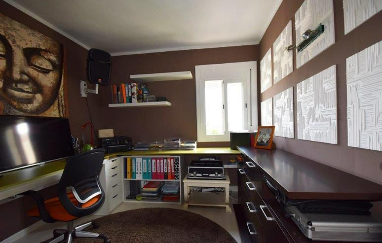Bild 5: MALLORCA, Santa Ponsa, gepflegte 4 Schlafzimmer Wohnung zu verkaufen