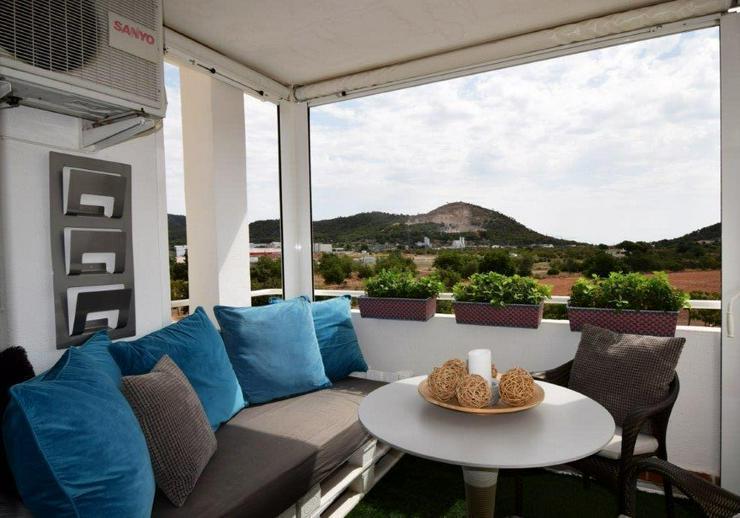 MALLORCA, Santa Ponsa, gepflegte 4 Schlafzimmer Wohnung zu verkaufen - Wohnung kaufen - Bild 1