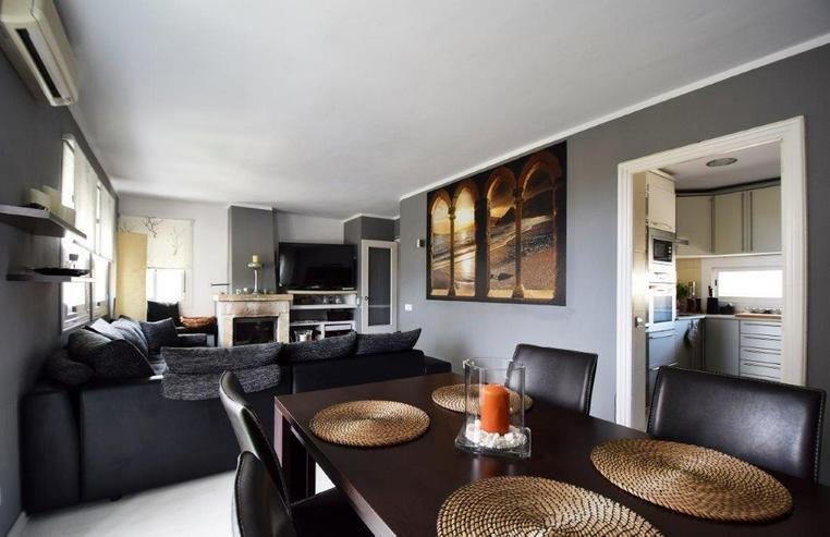 Bild 4: MALLORCA, Santa Ponsa, gepflegte 4 Schlafzimmer Wohnung zu verkaufen