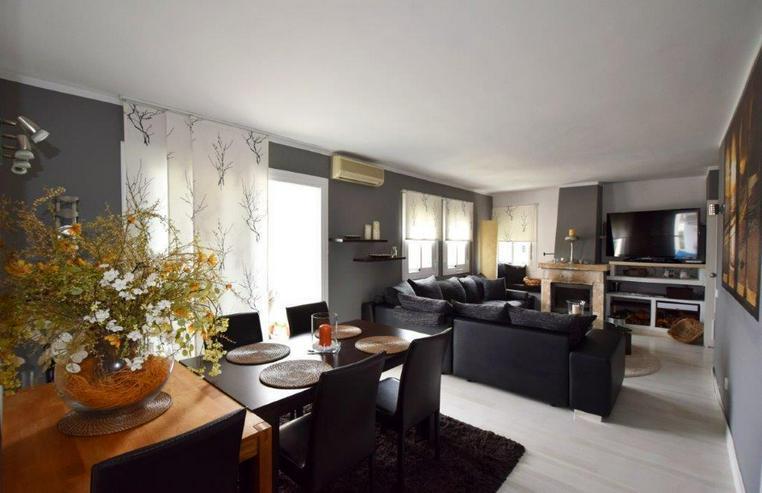 Bild 3: MALLORCA, Santa Ponsa, gepflegte 4 Schlafzimmer Wohnung zu verkaufen