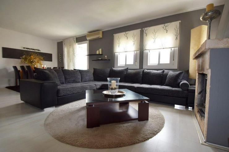 Bild 2: MALLORCA, Santa Ponsa, gepflegte 4 Schlafzimmer Wohnung zu verkaufen