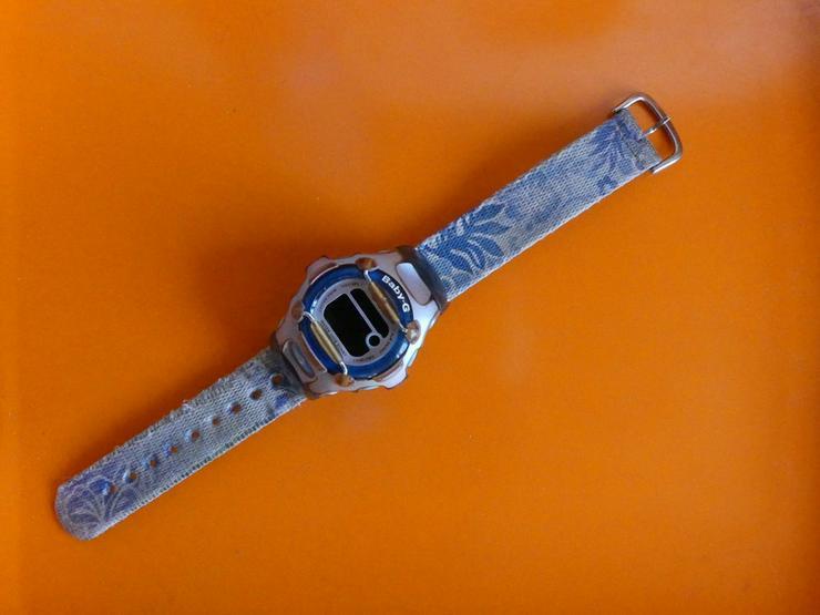 Uhr von Baby-G - Kinder Armbanduhren - Bild 1