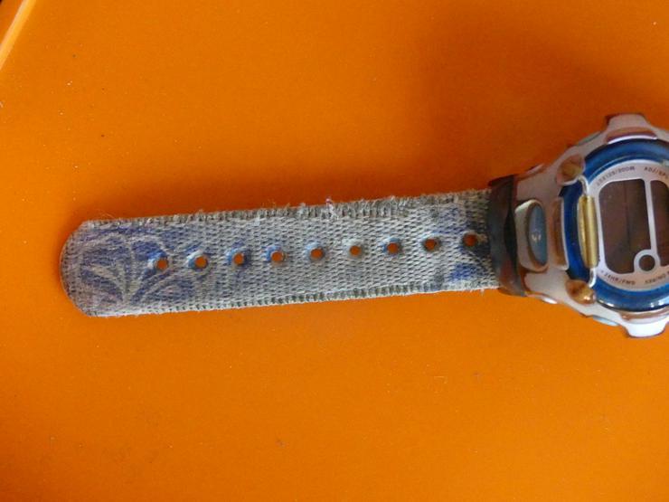 Bild 3: Uhr von Baby-G