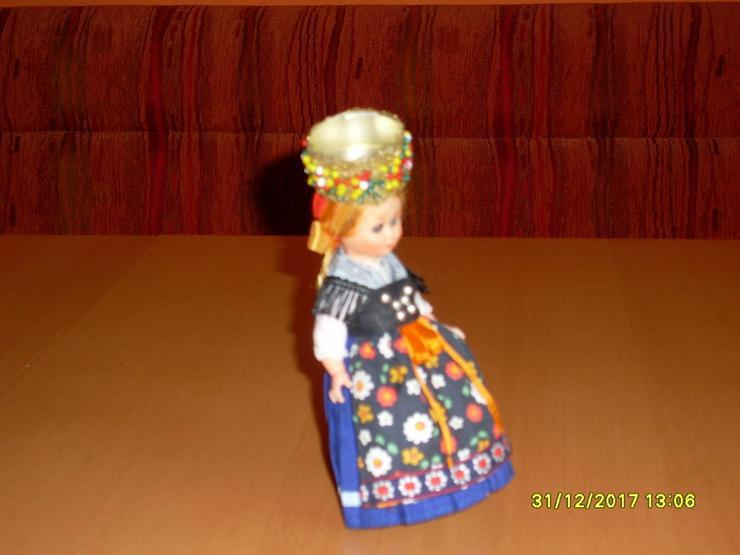 Bild 3: schönes kleines Sammlerpüppchen aus Nürnberg