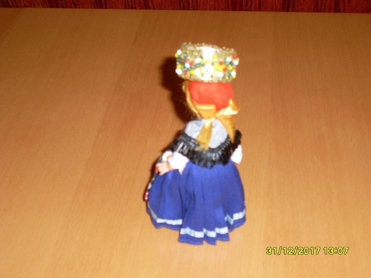 Bild 4: schönes kleines Sammlerpüppchen aus Nürnberg