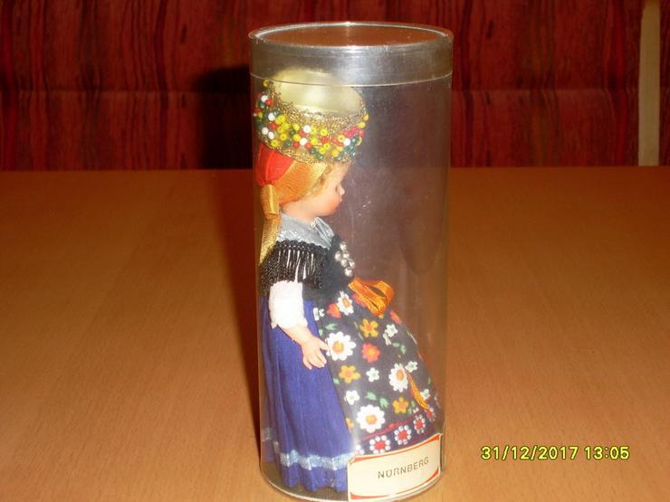Bild 6: schönes kleines Sammlerpüppchen aus Nürnberg