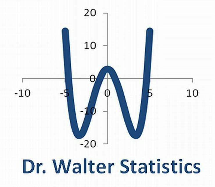 Nachhilfe & Beratung in Statistik, Mathematik, - Bildung & Erziehung - Bild 1