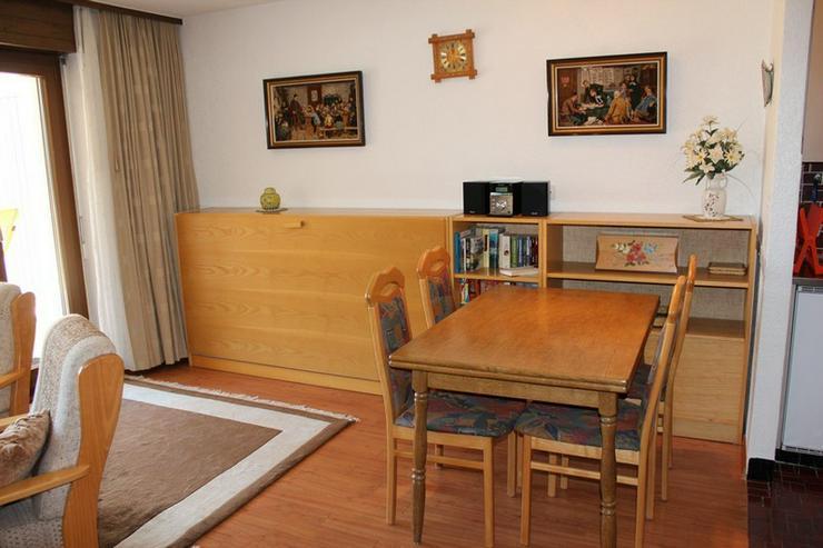 Bild 5: Studio Aster mit grosser Terrasse