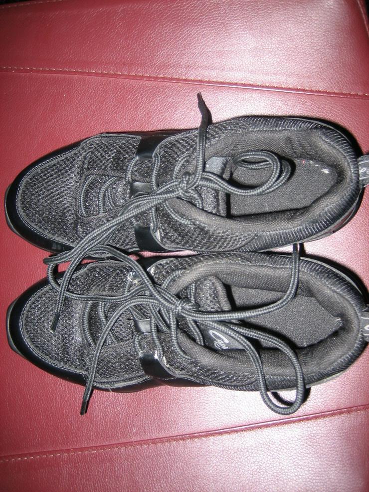 Capezio Sneakers Tanzschuhe