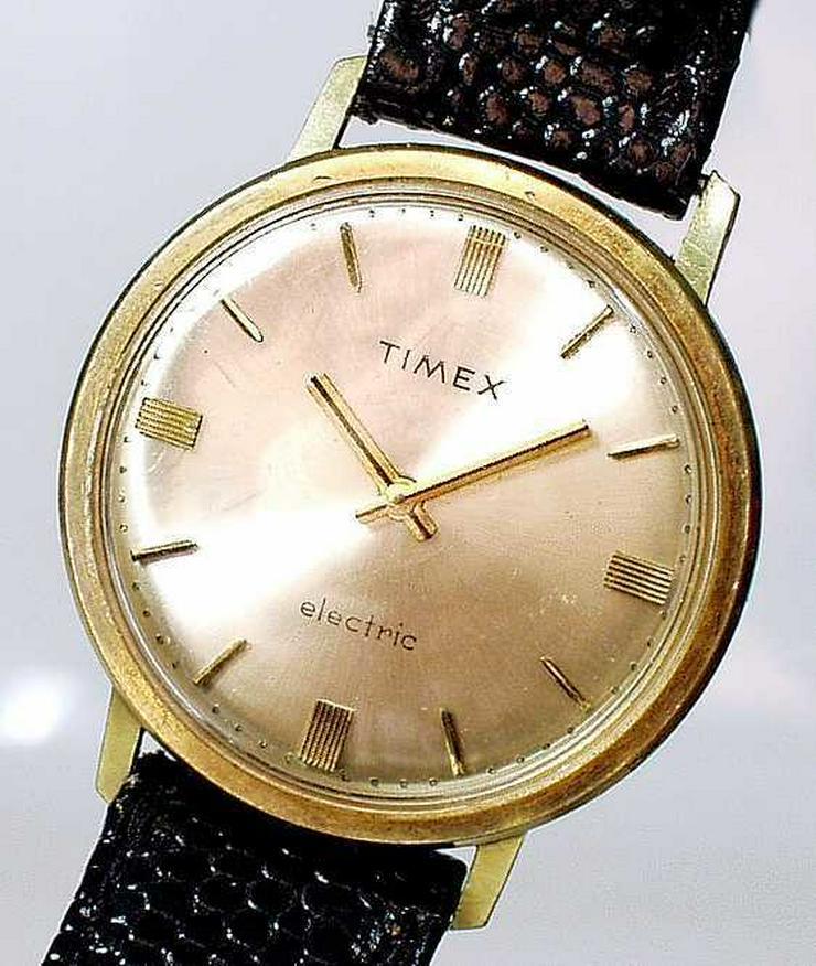 TIMEX Electric Herren Armbanduhr