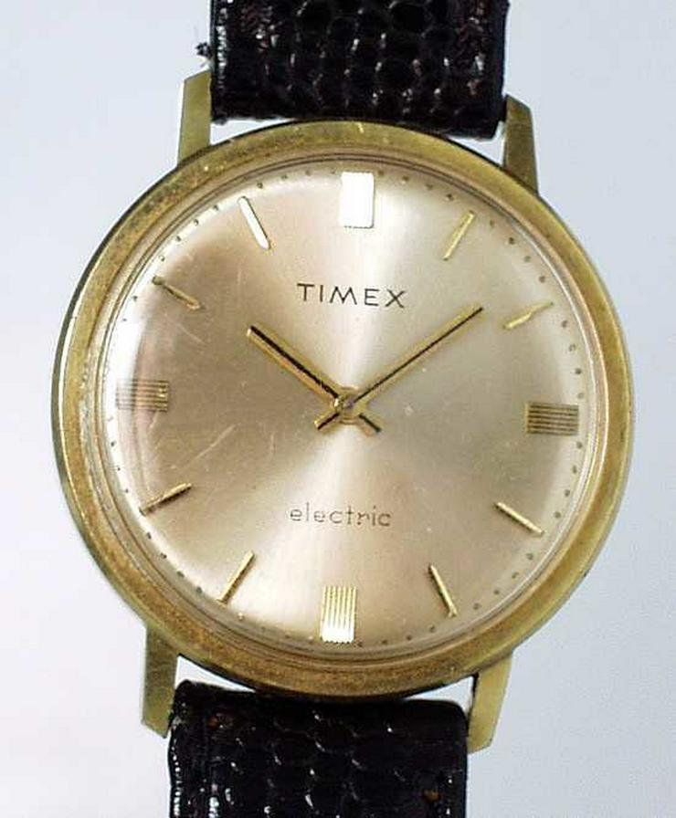 Bild 2: TIMEX Electric Herren Armbanduhr