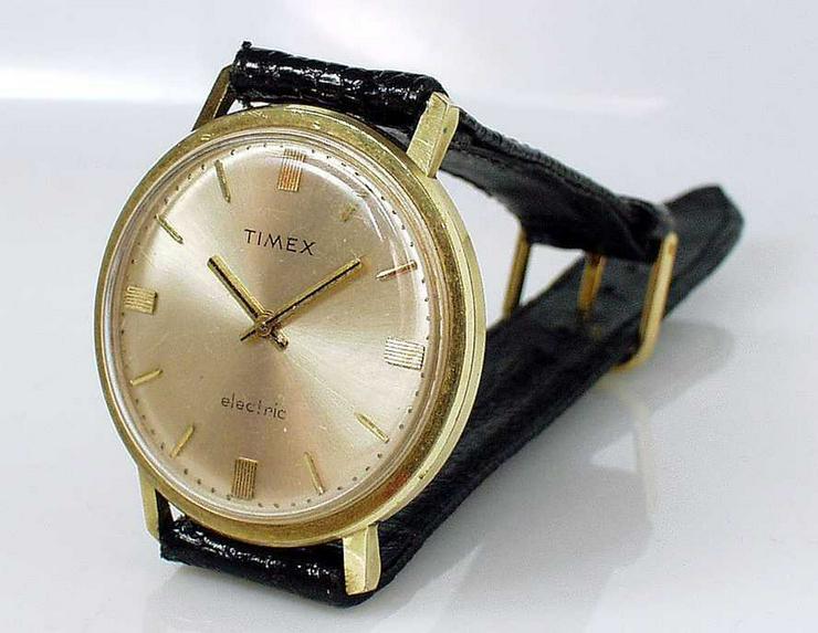 Bild 3: TIMEX Electric Herren Armbanduhr