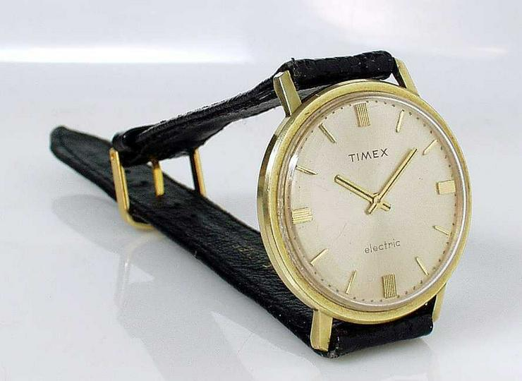 Bild 4: TIMEX Electric Herren Armbanduhr