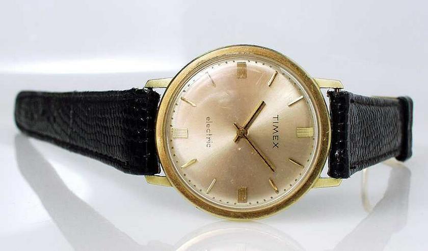 Bild 5: TIMEX Electric Herren Armbanduhr