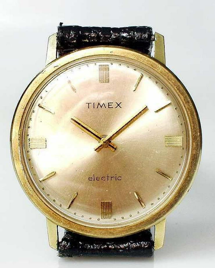 Bild 6: TIMEX Electric Herren Armbanduhr
