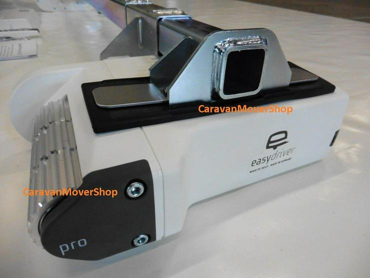 Reich EasyDriver Pro 2.3 BPW-Hobby