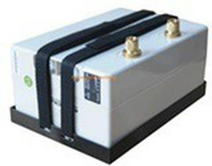 PowerXtreme X30 Caravan Mover leichtgewicht Batterie