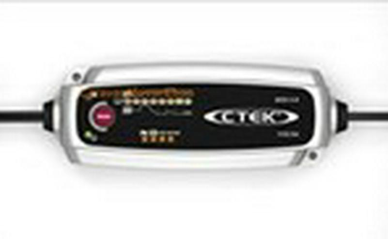Ctek Multi XS 5.0 T Ladegerät