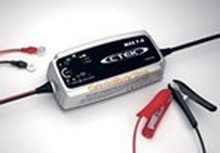 Ctek Multi XS 7.0 12 V Ladegerät
