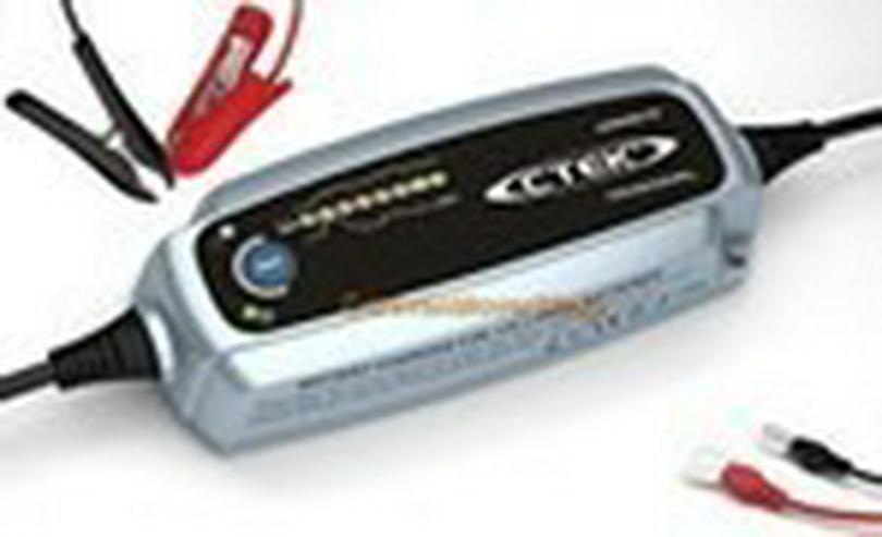 Ctek Multi Lithium XS 12V Ladegerät