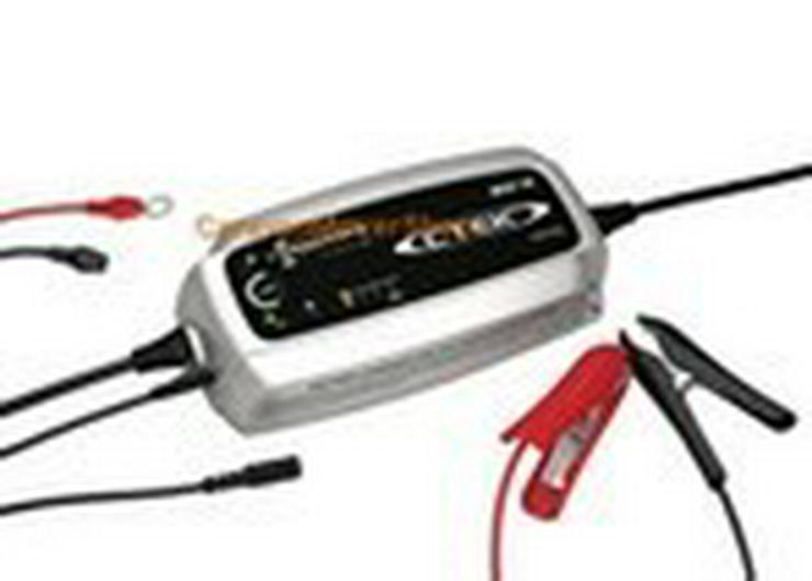 Ctek Multi XS 10 12V Ladegerät
