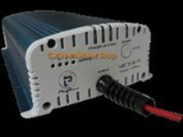 Xenteq LBC 512 12V auch für Lithiumbatterien