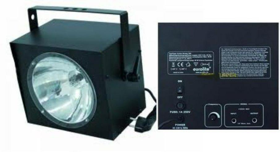 Strobe Lichteffekt SP-300
