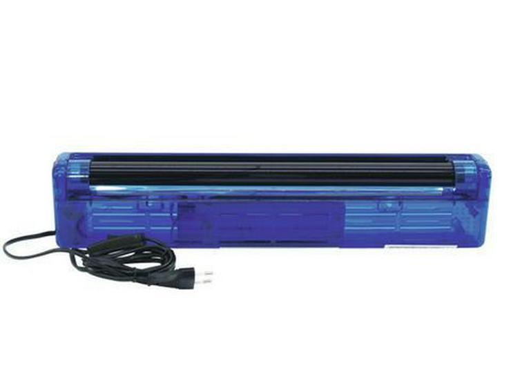 UV-Röhre Komplettset