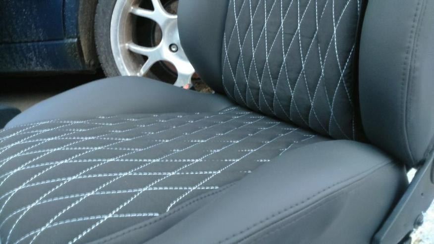 Bild 4: Golf 1 Cabrio Sitze Golf 1 Pirelli Sitze GTI