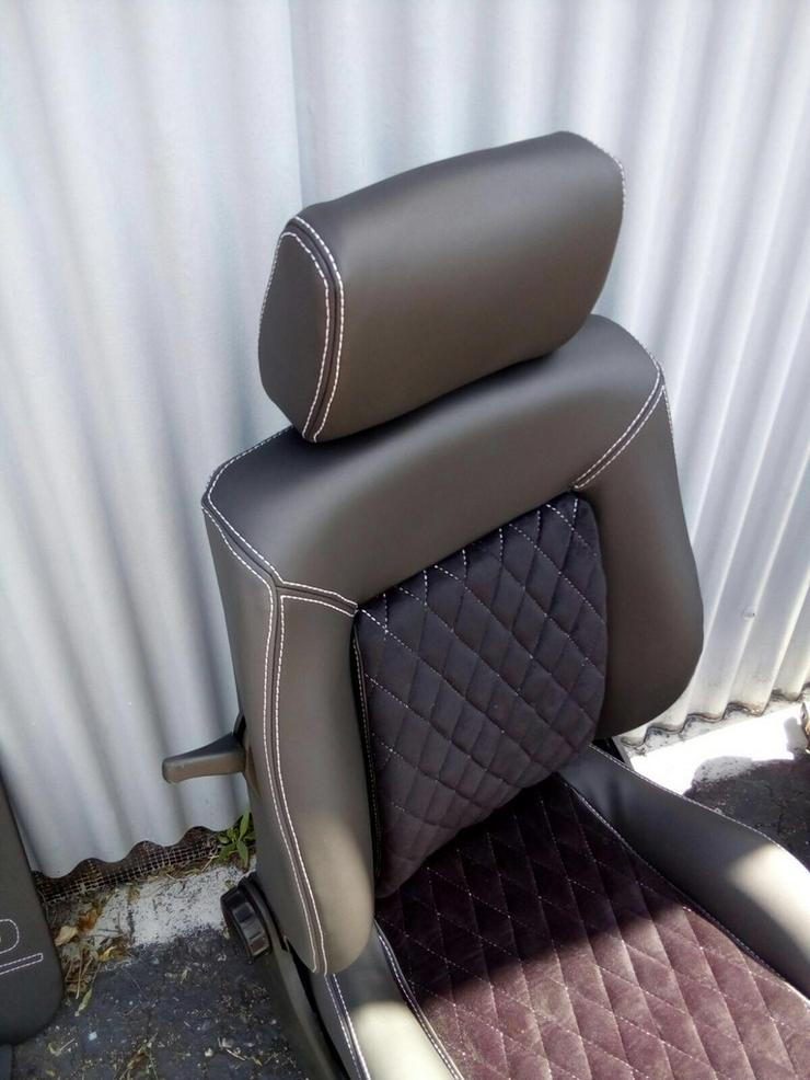 Bild 6: Golf 1 Cabrio Sitze Golf 1 Pirelli Sitze GTI
