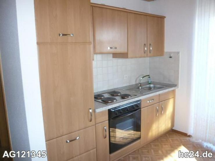 Bild 3: 2 Zimmer-Wohnung in Efringen-Kirchen - Huttingen