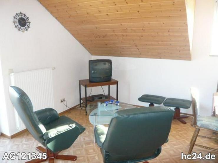 2 Zimmer-Wohnung in Efringen-Kirchen - Huttingen - Wohnen auf Zeit - Bild 1