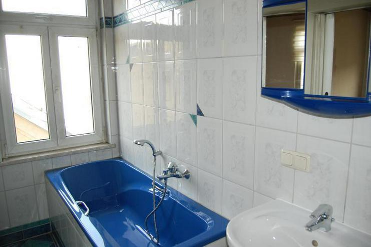 In Dölau! Frisch renoviert mit Selbstgestaltungspotenzial - Räume variabel - Kachelofen - Wohnung mieten - Bild 1