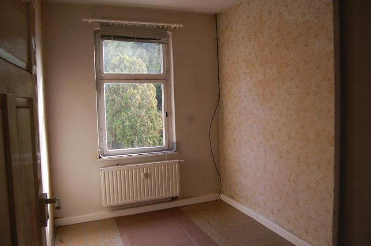 Bild 5: In Dölau! Frisch renoviert mit Selbstgestaltungspotenzial - Räume variabel - Kachelofen