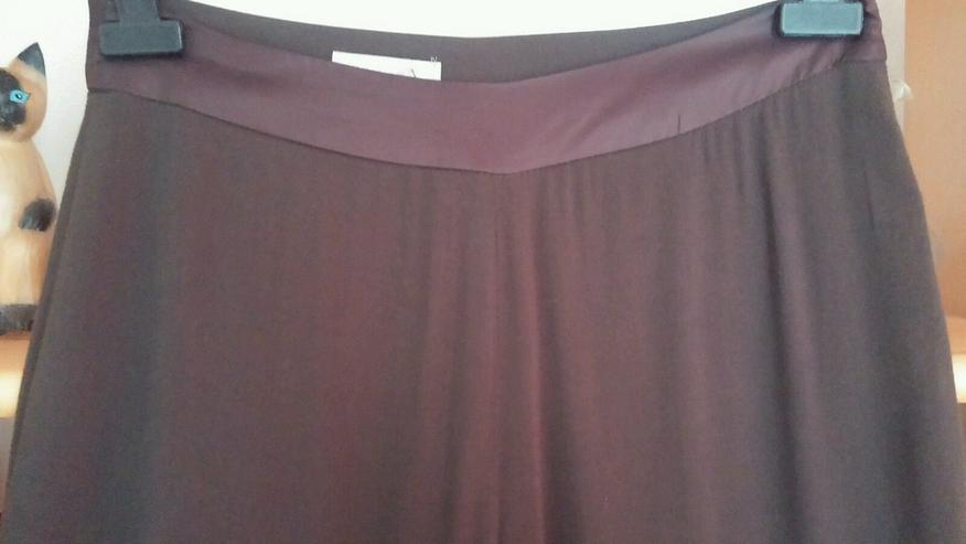 Bild 2: NEU Damen Hose Feder leicht Gr.38 P.89,95 #0xA4