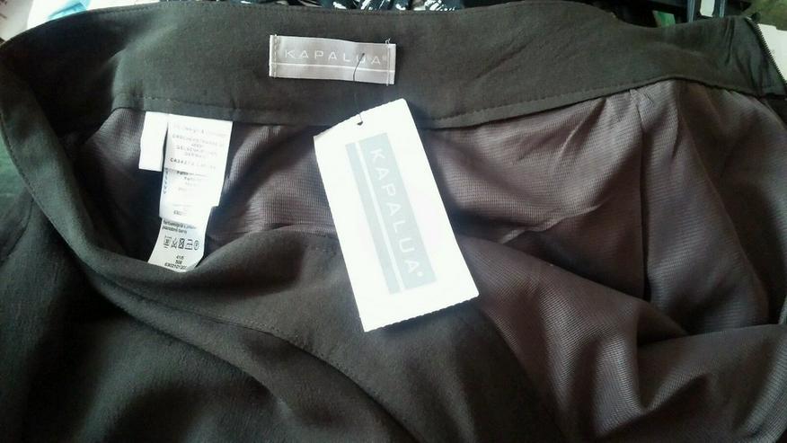 Bild 3: NEU Damen Hose Feder leicht Gr.38 P.89,95 #0xA4