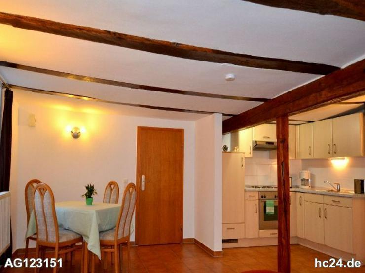 Bild 2: Gemütliche 2 Zimmerwohnung in Lörrach-Brombach